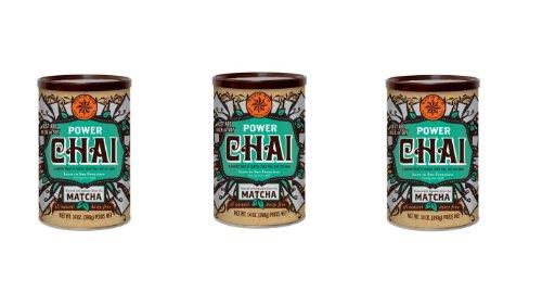 Chai Tea Power Chai David Rio 3 Dosen je 398 g (100g/2,34€)