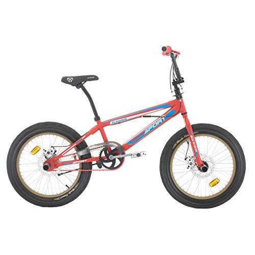 Bikesport Hanibal 20 Pulgadas Bicicleta BMX Freestyle