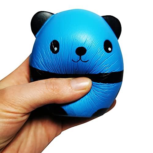 Squishie Panda Süß Kinder Spielzeug Antistress Squishy Panda Teddy Bear Kawaii Soft
