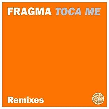 Toca Me (Remixes)