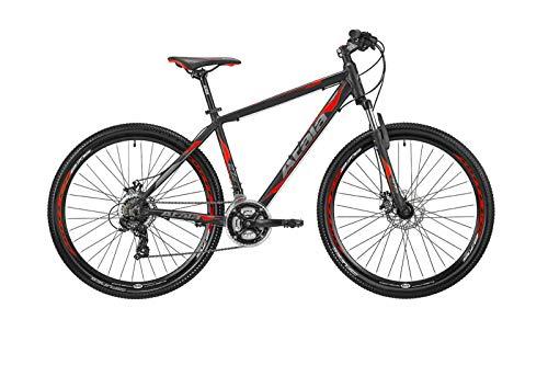 Bici Bicicletta ATALA Replay STEF 21V Ruota 27,5' Freni A Disco Meccanico MTB 2019 (L51 Altezza 1.85...