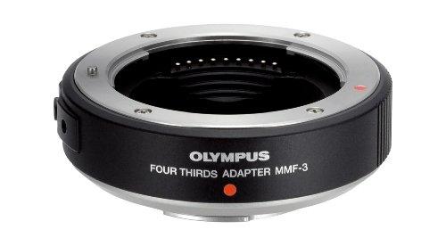 Olympus MMF-3 Four Thirds Adapter für MFT-Gehäuse