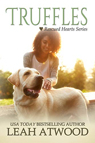 Truffles (Rescued Hearts Book 4)