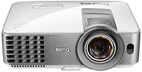 BenQ MS630ST - Proyector DLP Tiro Corto