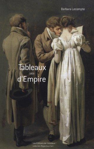 Tableaux d'Empire (1808)