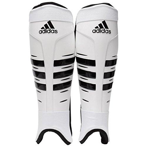 adidas Jungen Hockey SG Hockeyschläger, White/Black, M