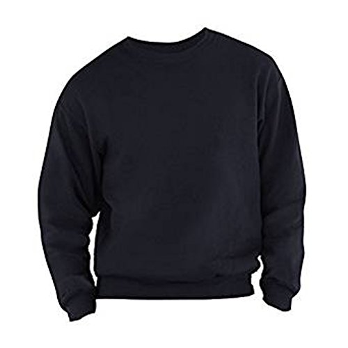 Fruit of Loom - Sweat Shirt Homme - Coloris Marine - Taille XL