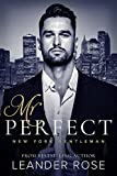 Mr. Perfect: An Enemies to Lovers Office Romance (English Edition)