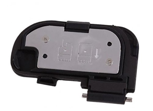 Replacement Camera Battery Door Cover Case Cap Lid Repair Part For Canon 60D 70D 600D Digital Camera (70D)
