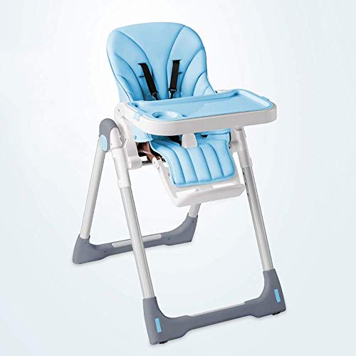 Why Choose Cute Baby Chair And Booster, Foldable Baby high chair - edible PP material, high strength...