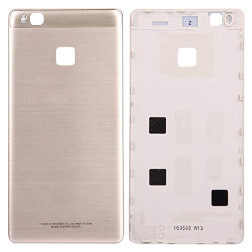 Zhoutao Tapa Trasera del teléfono para la contraportada de la batería Huawei P9 Lite Piezas de Repuesto del teléfono