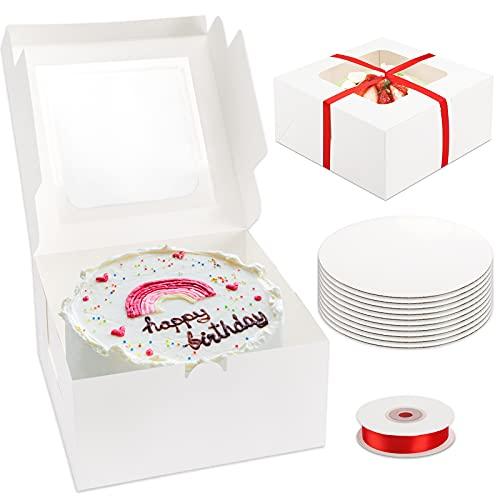 caja pasteleria de la marca Moretoes