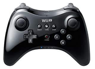 Nintendo Wii U - Mando Pro (B009ACALCQ) | Amazon price tracker / tracking, Amazon price history charts, Amazon price watches, Amazon price drop alerts