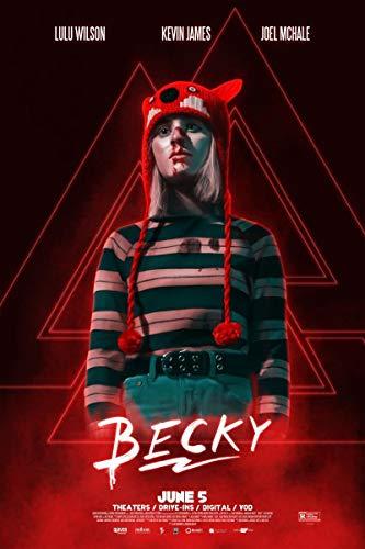 Becky [DVD]