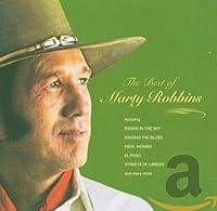 B.O. Marty Robbins