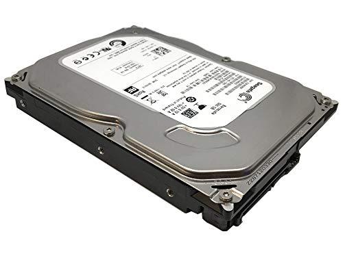 Seagate Barracuda 7200 500GB SATA 6GB's