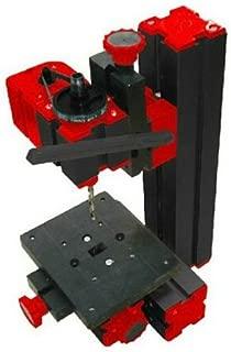 Mini Classic Lathe 6 In1 CNC Tools Grinder Saw Machine Driller Metal Wood Lathe Miller DIY