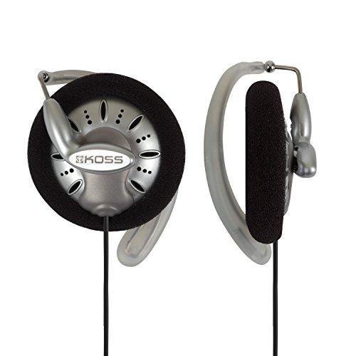 【国内正規品】KOSS オープン型ヘッドホン 耳掛けタイプ KSC75 [並行輸入品]