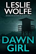Dawn Girl: An absolutely gripping serial killer thriller (Tess Winnett)