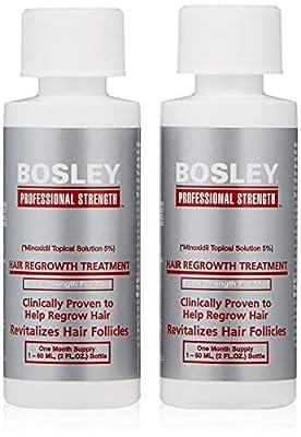 Bosley Professional Strength Men's