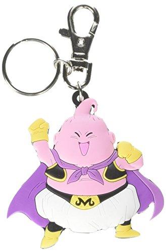 Dragon Ball Z: SD Majin Buu PVC Keychain