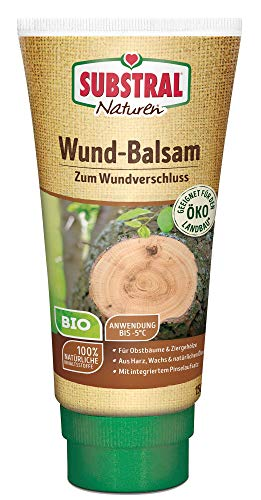 Substral Naturen Bio Wundbalsam - 150 g