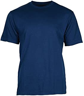 Ouray Sportswear Men's Pigment Dyed Tee