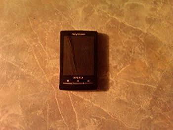 Sony Ericsson X10 Mini E10i Black Unlocked Android Phone  Internation Version No US Warrenty