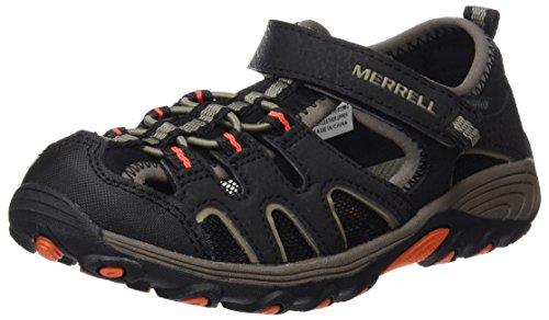Merrell Kids' Hydro H2O Hiker Sandal Sport