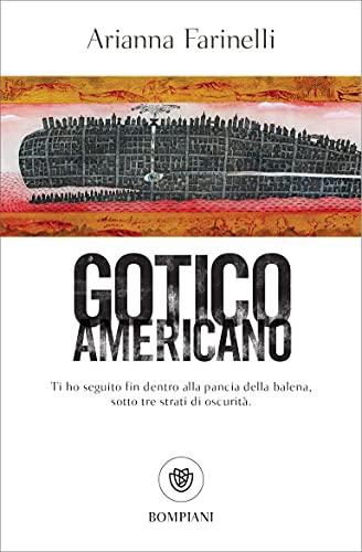 Gotico americano (Munizioni Vol. 3)