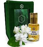 Parag Fragrances REAL MOGRA 12ML Real & Natural Attar, Best Attar For Man