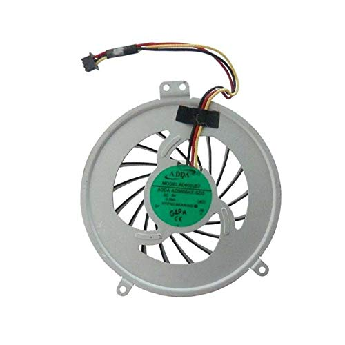 N / A Cooler Fan for Sony VAIO Laptop CPU Fan for VPC-EE VPC-EH Series ADDA AD5605HX-GD3 AD000JE7