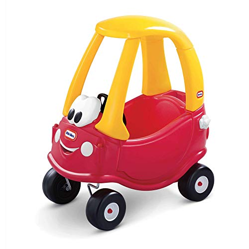 Little Tikes Cozy Coupe Vehicles