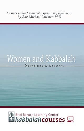 Woman and Kabbalah (English Edition)