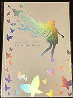 Key Summer Pockets REFLECTION BLUE 豪華限定版特典 Art Works Book アートワークス ホビーグッツ