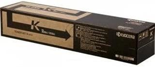 Kyocera TK-8329K Genuine Black [18K Page] Toner Kit