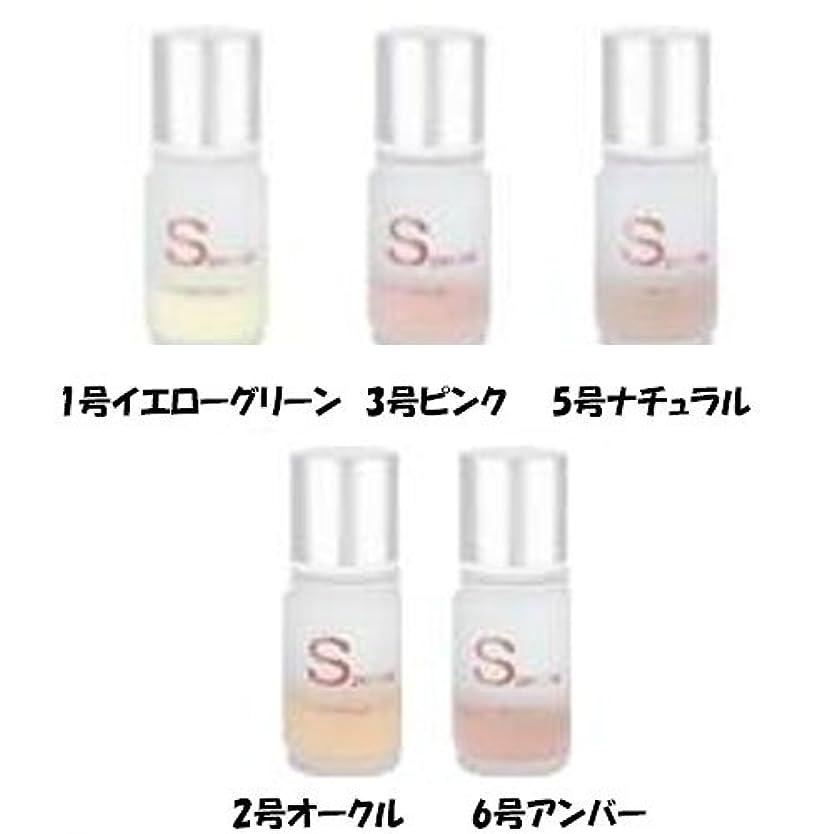 郵便局染色ナイトスポットジュポン スペシャルファンデーションS 30mL (5 ナチュラル)
