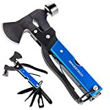 WHOESTSICH Camping Multi tool Accessories, 16...