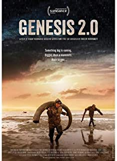 Genesis 2.0 [ NON-USA FORMAT, PAL, Reg.0 Import - Switzerland