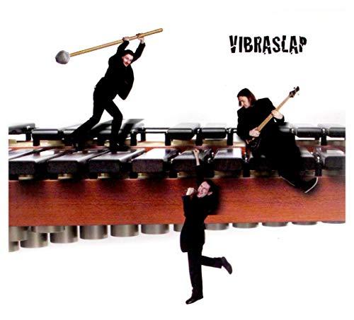 Vibraslap: Vibraslap (digipack) [CD]