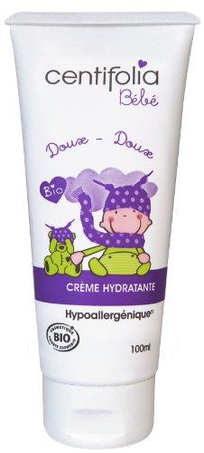 Centifolia - Gamme Bébé Hypoallergénique - Crème Hydratante