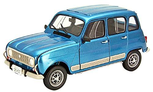 Ebbro 1:24 Renault 4GTL