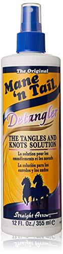 Mane 'n Tail Detangler, 355 ml