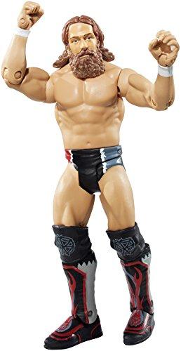 Daniel Bryan Signatur Serie - WWE Action Figur