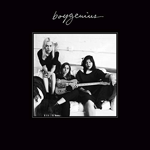 Boygenius [Disco de Vinil]