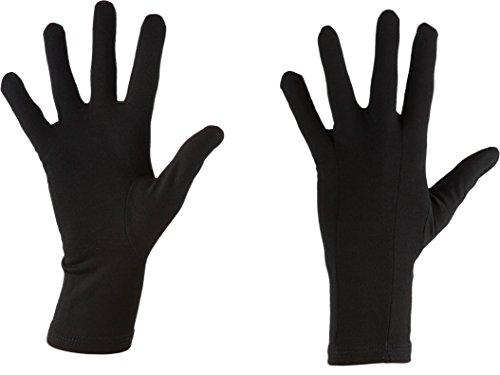 Icebreaker Handschuhe Oasis Gloves Liners, Black, M