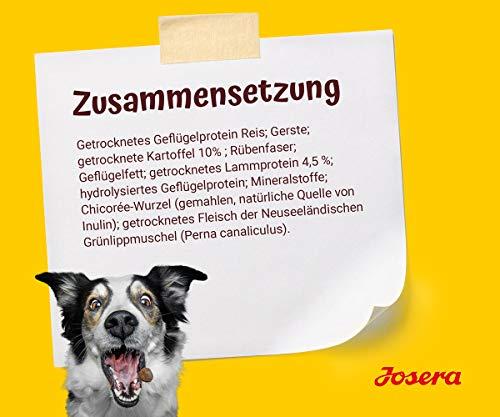 Josera Optiness Hundefutter ohne Mais - 5