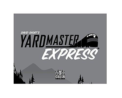 Jeux de cartes - Yard Master Express - Accident Jeux