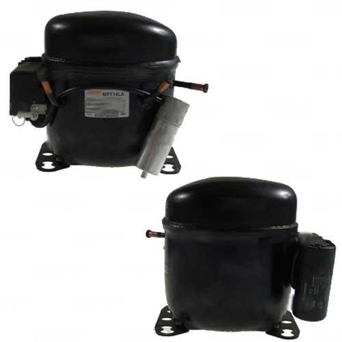 Compressore ermetico ACC ZEM Cubigel Huayi Electrolux MPT14LA