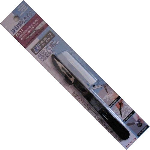 Ultra-mince précision de couteau à lame (FE-11)